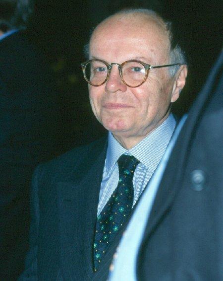 Johannes Groß